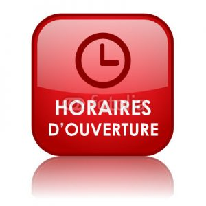 horaires